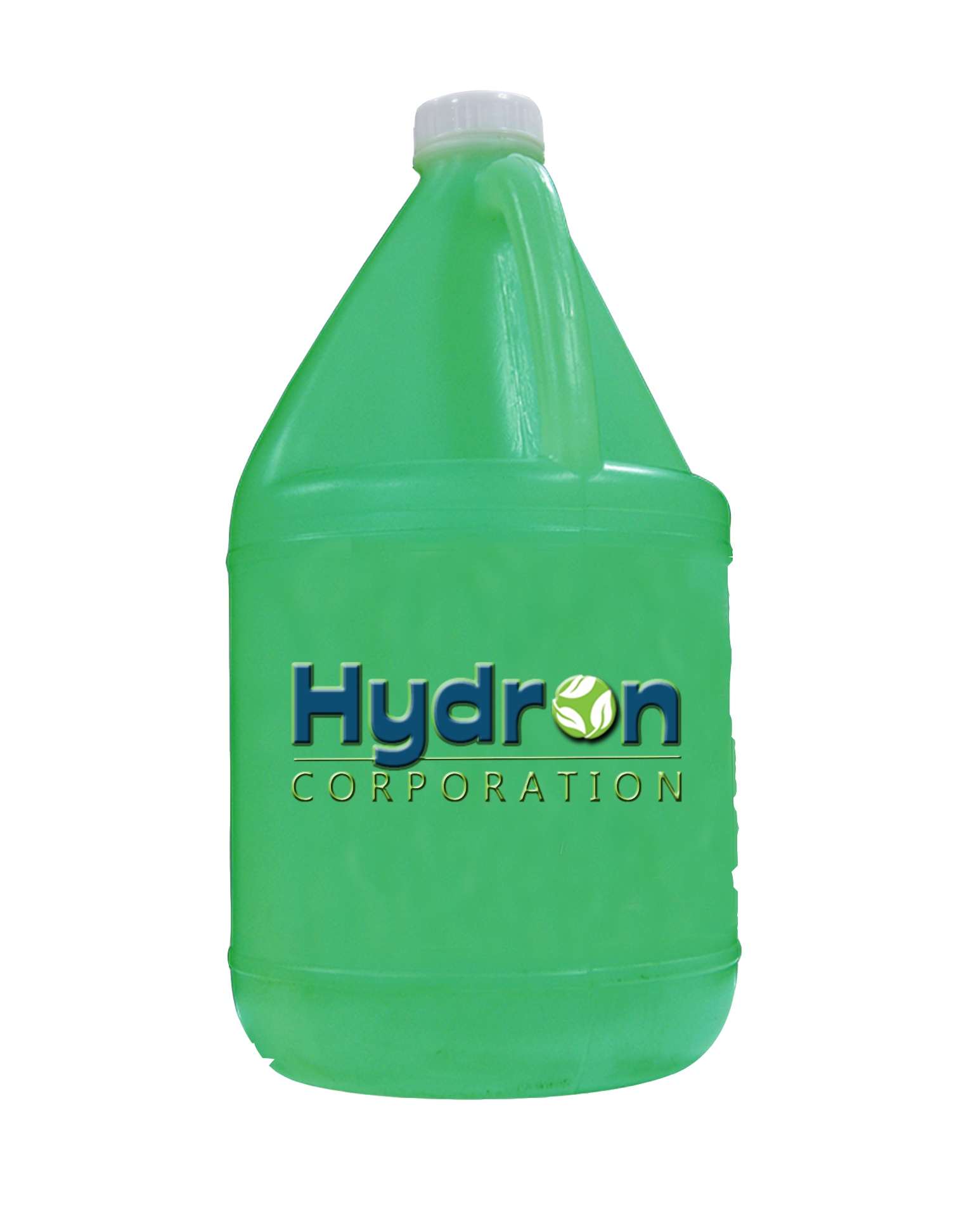Basic Cleaning Chemicals Hydron Corporation