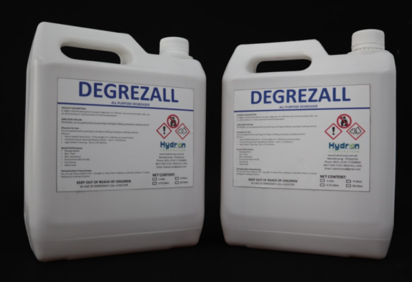 industrial cleaning supplies philippines